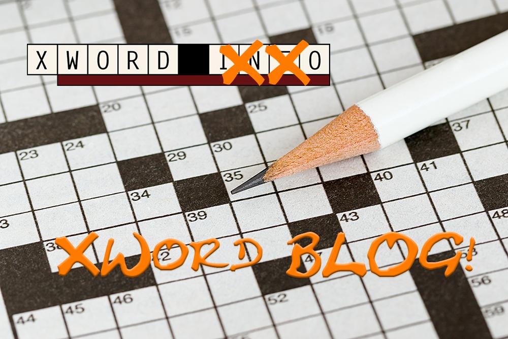 XWord Blog
